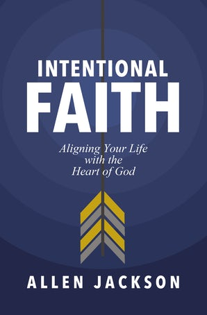 Intentional Faith book image