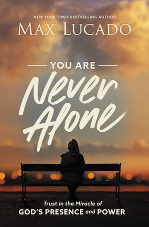You Are Never Alone book image