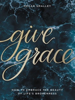 Give Grace book image