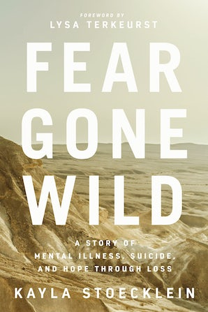 Fear Gone Wild book image