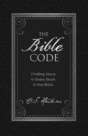 The Bible Code book image
