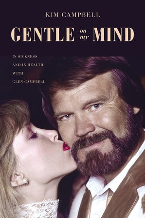 Gentle on My Mind book image