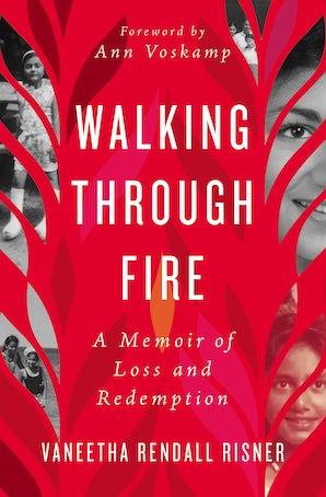 Walking Through Fire book image