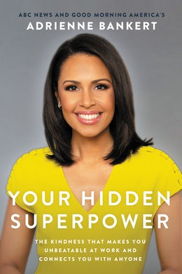 Your Hidden Superpower