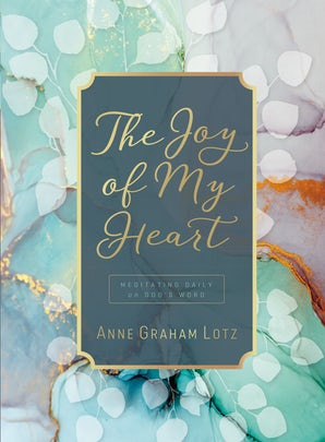 The Joy of My Heart book image