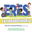 Eres extraordinario - Bilingüe (You Are Extraordinary - Bilingual)