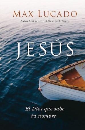 Jesús (Jesus, Spanish Edition) book image