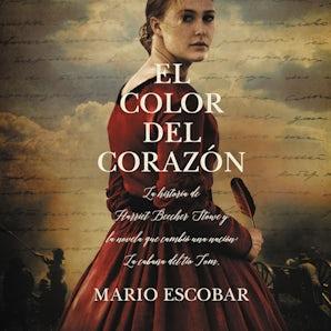 El color del corazón book image