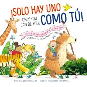 solo-hay-uno-como-tu-bilingue
