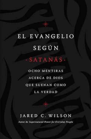 El Evangelio según Satanás book image