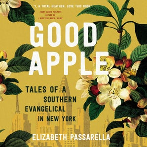 Good Apple book image