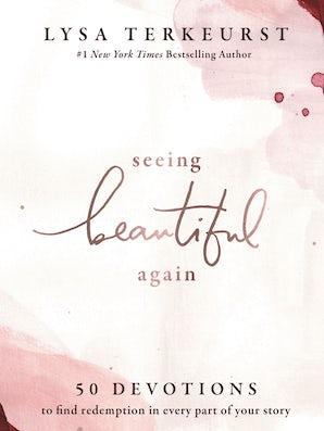Seeing Beautiful Again book image