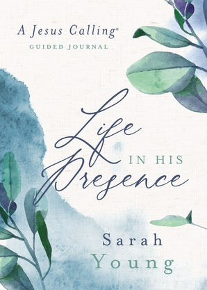 Life in His Presence book image