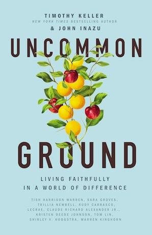 Uncommon Ground book image