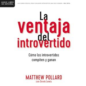 La ventaja del introvertido book image
