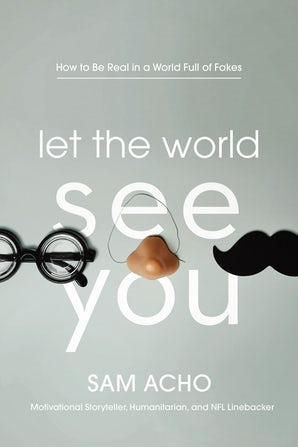 Let the World See You book image