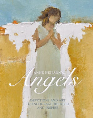 Anne Neilson's Angels book image