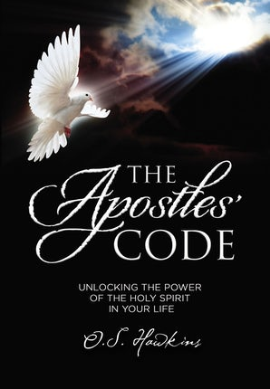 The Apostles' Code book image