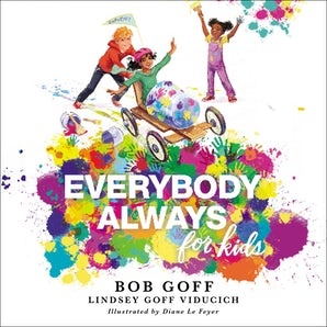Everybody, Always for Kids book image