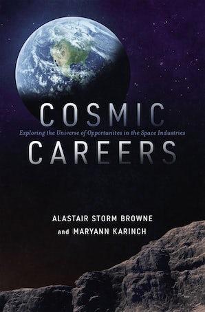 Cosmic Careers book image