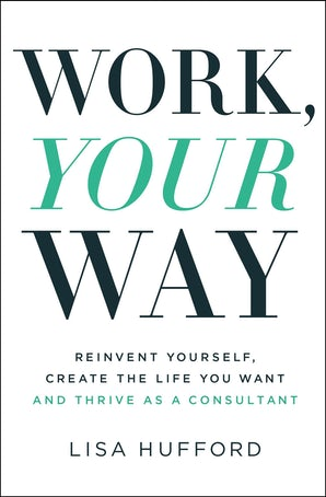 Work, Your Way book image