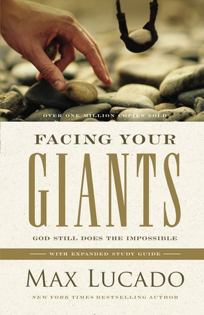 Facing Your Giants book image