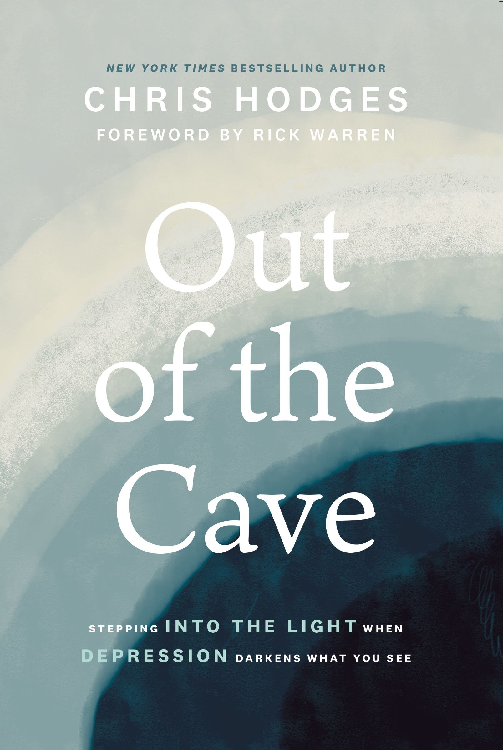 Out of the Cave