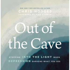 Out of the Cave book image