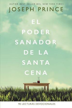 El poder sanador de la Santa Cena book image