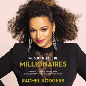 We Should All Be Millionaires book image