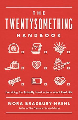 The Twentysomething Handbook book image