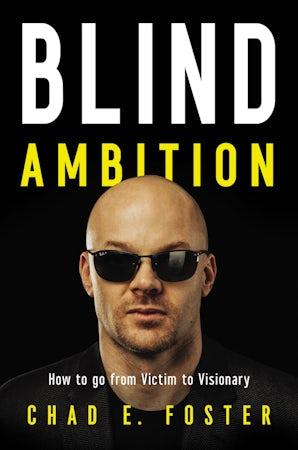 Blind Ambition book image