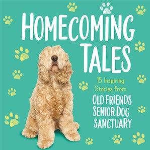Homecoming Tales book image