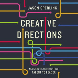 Creative Directions book image