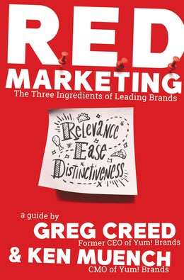R.E.D. Marketing