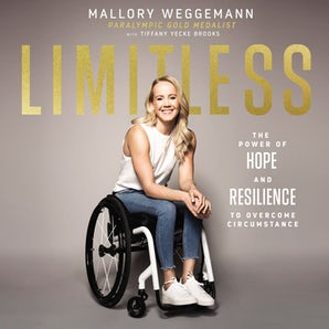 Limitless book image