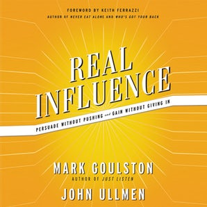 Real Influence book image