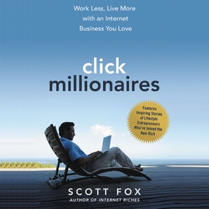 Click Millionaires book image
