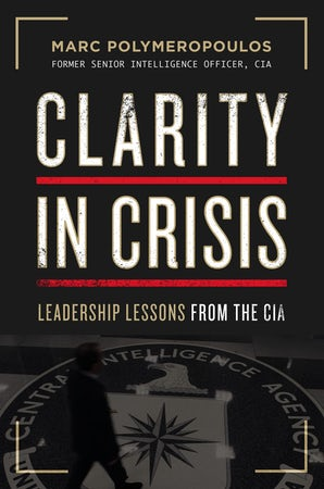 Clarity in Crisis book image