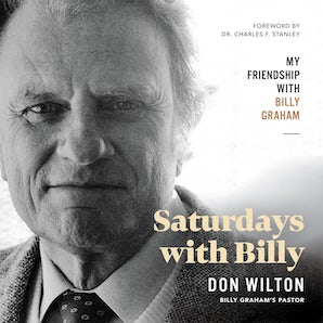 Saturdays with Billy book image