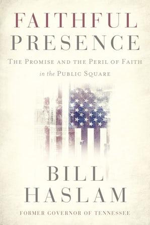 Faithful Presence book image