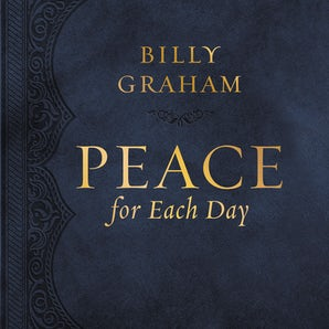 Peace for Each Day book image