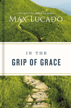 In the Grip of Grace book image