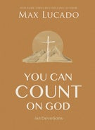 You Can Count on God