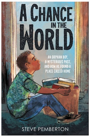 A Chance in the World (Young Readers Edition) book image