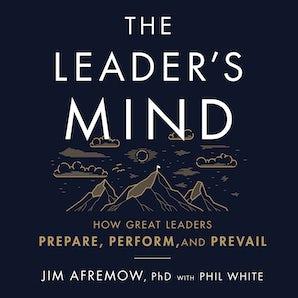 The Leader's Mind book image