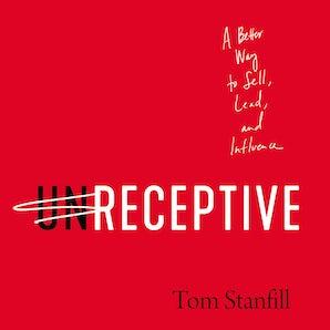 unReceptive book image