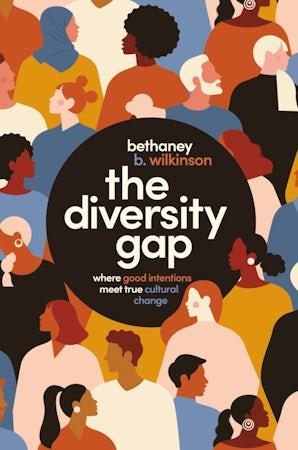 The Diversity Gap book image