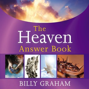 The Heaven Answer Book book image