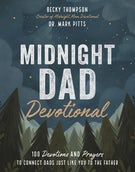 Midnight Dad Devotional